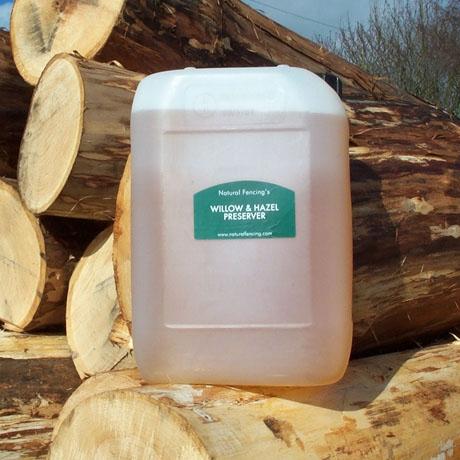 Willow & Hazel Preserver 5 litres