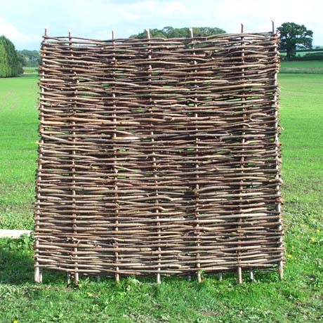 Hazel Hurdle 6ft x 6ft