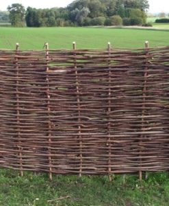 Hazel Hurdle 6ft x 4ft