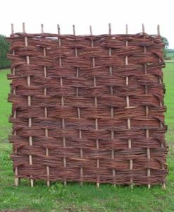 Willow Hurdle 6ft x 6ft
