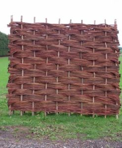 Willow Hurdle 6ft x 5ft