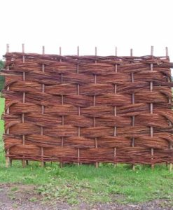 Willow Hurdle 6ft x 4ft
