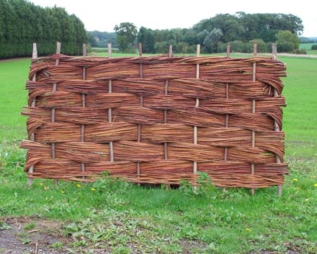 Willow Hurdle 6ft x 3ft