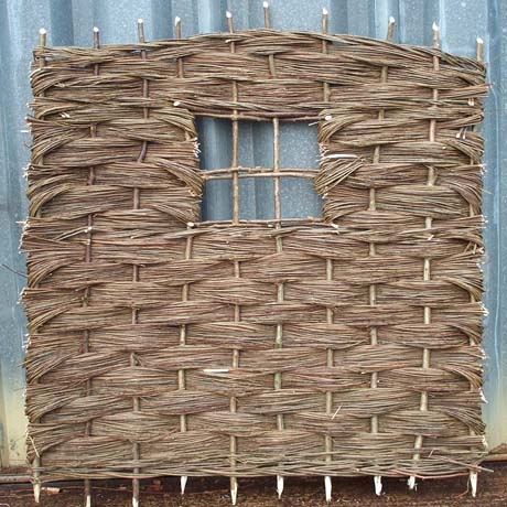 Bespoke Willow Hurdles