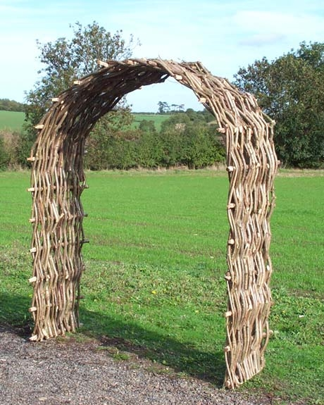 Hazel Rose Arch