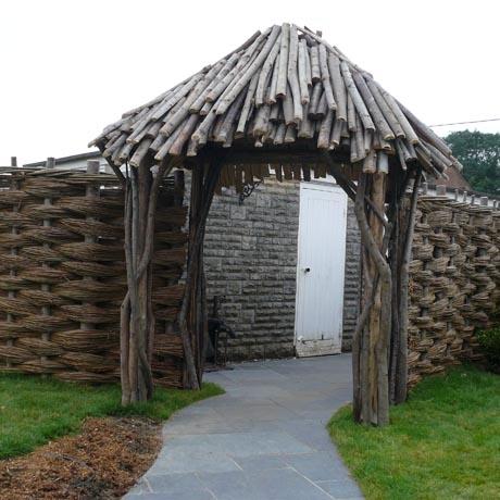 Chestnut Shelter
